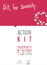 Action Kit Diversity Day 2020