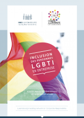 LGBTI inclusion in the workplace