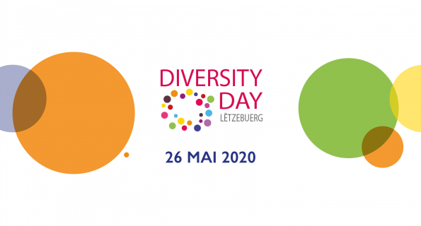SAVE THE DATE, DIVERSITY DAY 2020 WILL TAKE PLACE ON 26 MAY