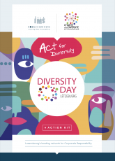 Action Kit Diversity Day 2021