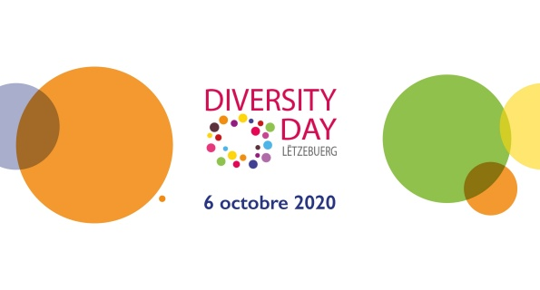 SAVE THE DATE - Diversity Day Lëtzebuerg moves to October 6th, 2020!