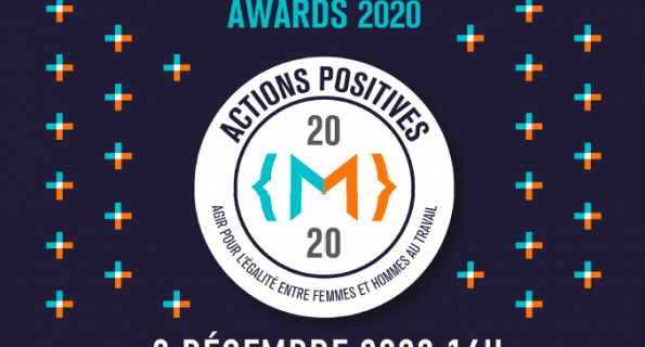 """""""Actions Positives"""": the award ceremony will take place on December 9th!"""